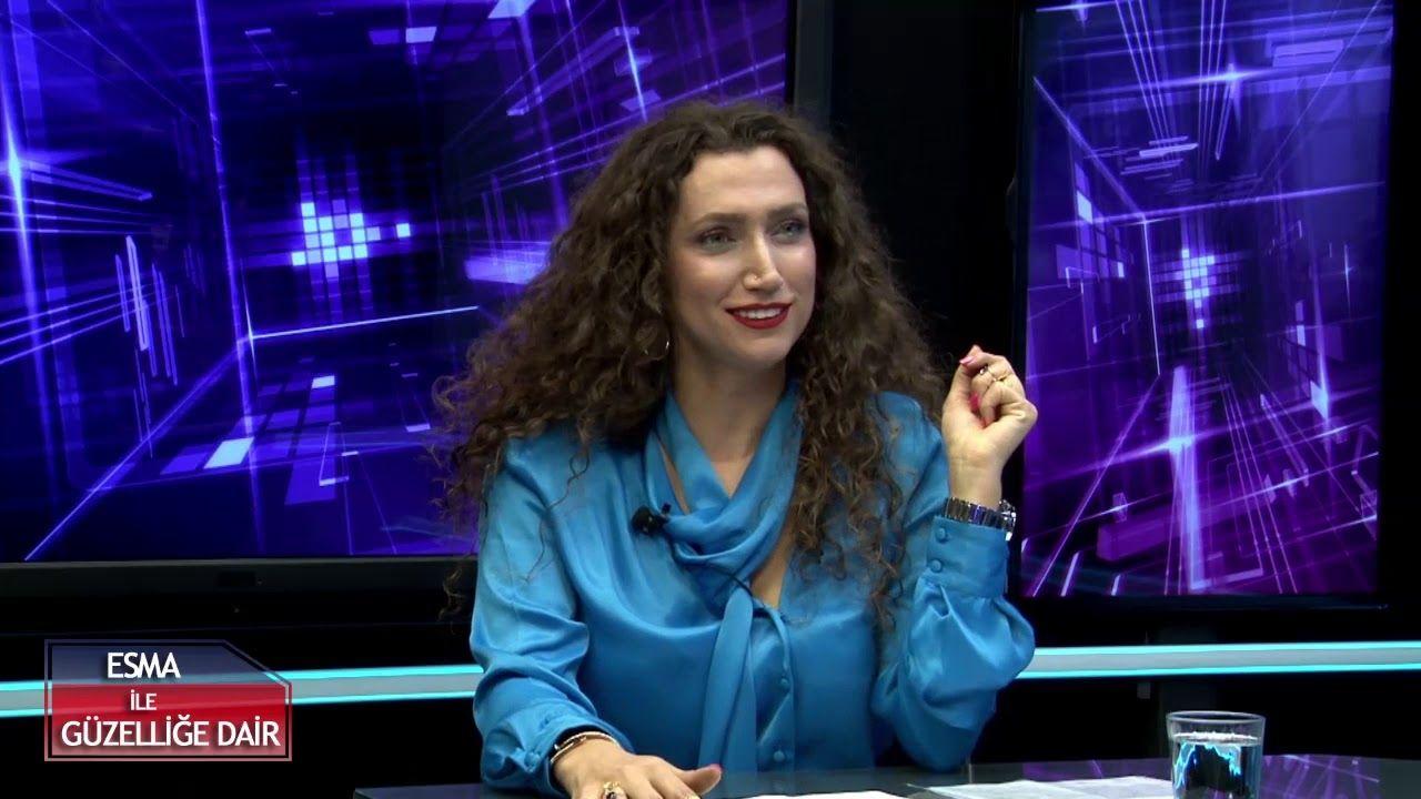 Esma İle Güzelliğe Dair Her Şey / Okan Tok - Make-up Artist, Ses Sanatçısı