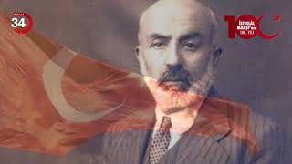 Kanal34 İstiklal Marşı 100. Yıl Özel